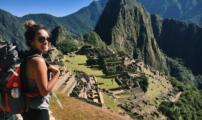 Find our how you can spend you gap year abroad with IVHQ