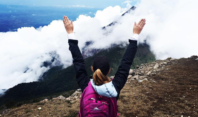 Volunteer abroad with IVHQ on your gap year