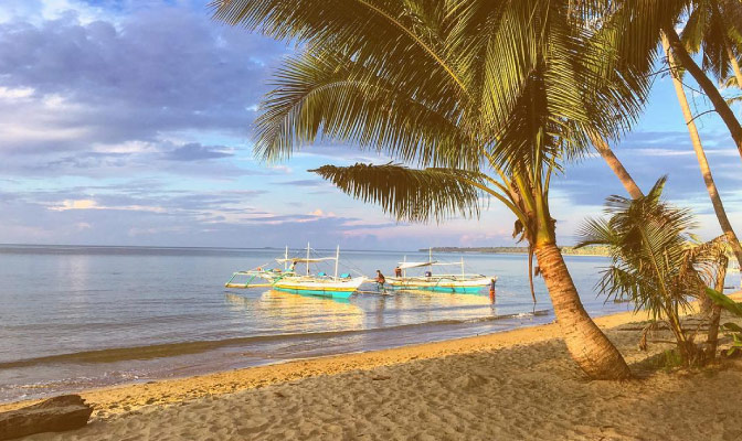Recommend gap year volunteer opportunity in the Philippines with IVHQ